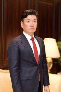 代表取締役社長 三田 邦博