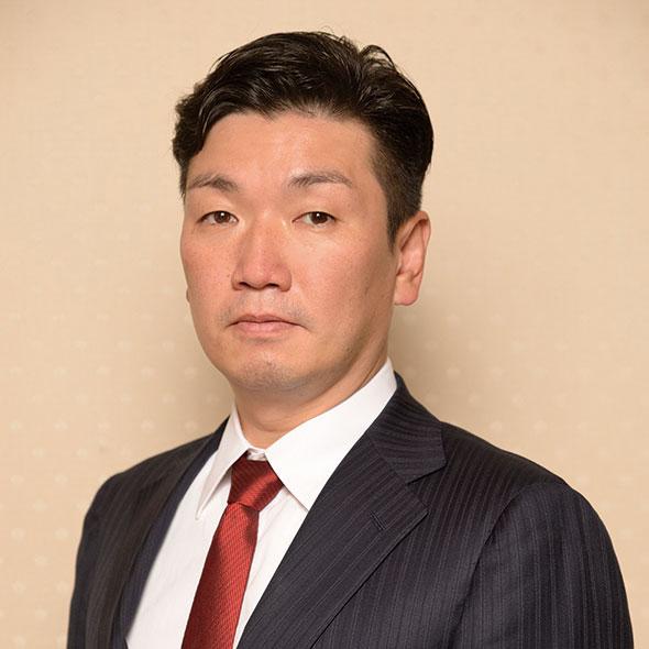 Kunihiro Mita