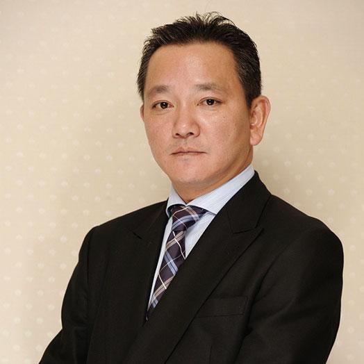 Tatehito Kadokura
