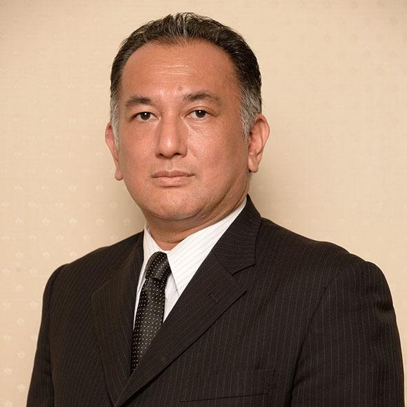 Tadashi Chaki