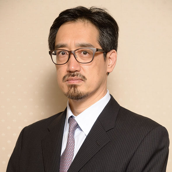 Yoshinobu Fujimoto