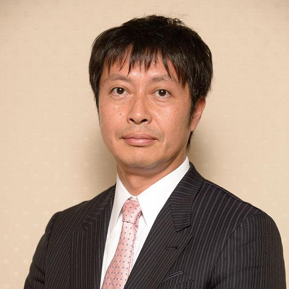 Yukihiro Shimizu