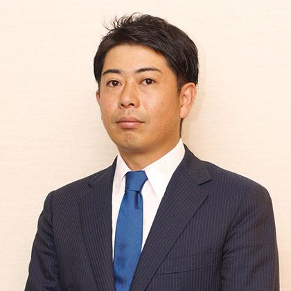Keisuke Tomoyori